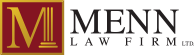 Menn Law Logo