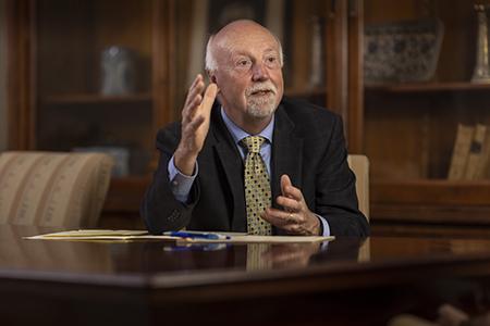 Douglas D. Hahn